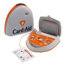 Defibrillator AED CardiAid FULL - English version